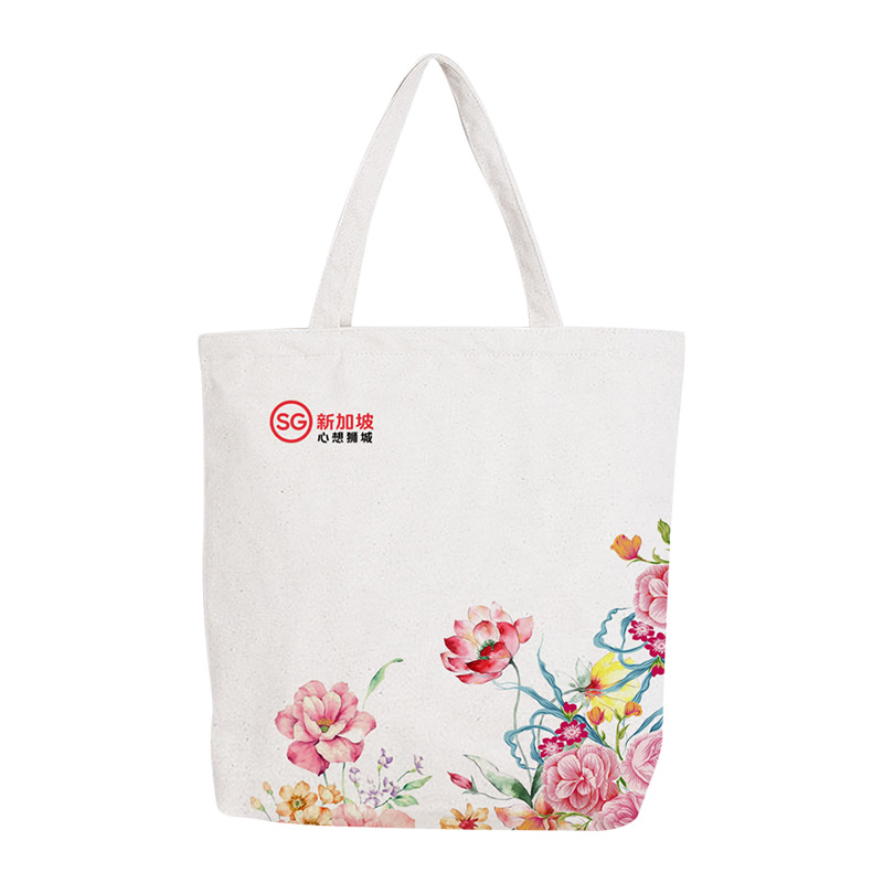 新加坡旅游局帆布袋