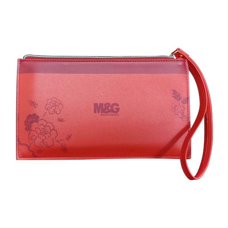 M&G手拿包